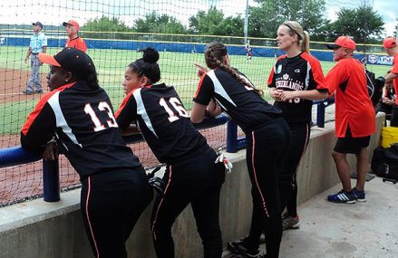 Koninkrijksteam start World Cup of Softball met verlies