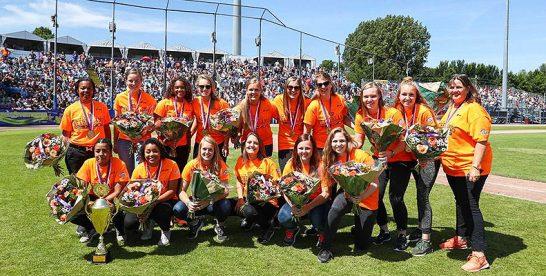 Selectie Talent Team Holland bekend