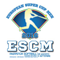 european super cup herensoftbal