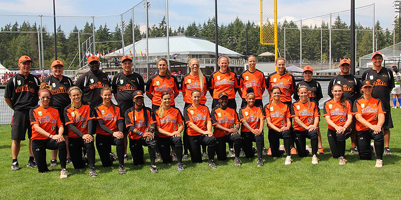teamfoto_dames_softbal