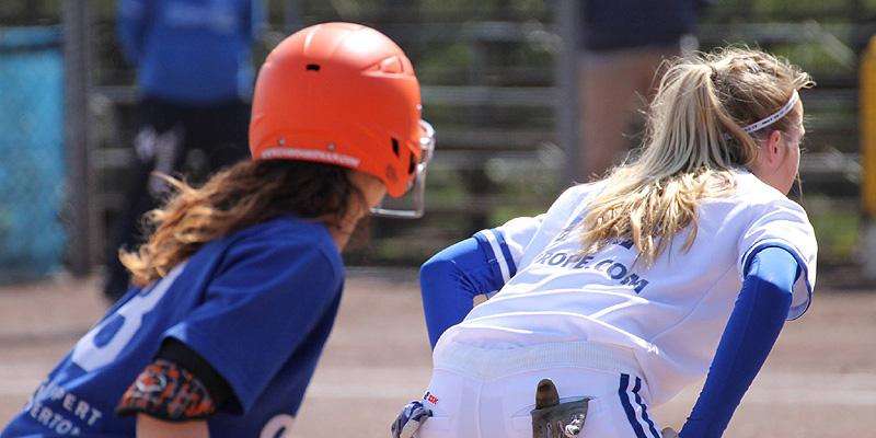 FysioExpert Olympia Haarlem en Terrasvogels spelen zaterdag om de tweede plaats.