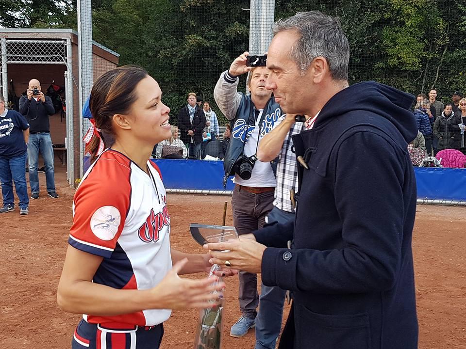 MVP Rebecca Soumeru