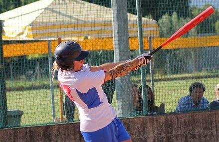 Chantal Versluis keert terug in Italiaanse competitie