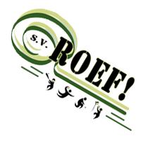 Logo Roef