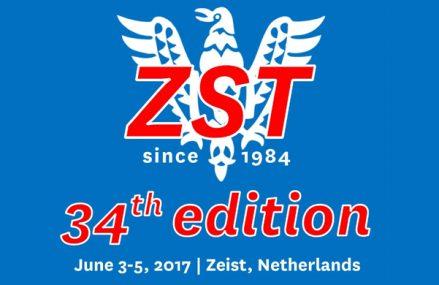 Nederland wint Zeister Slot Toernooi