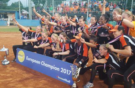 Koninkrijksteam ongeslagen Europees Kampioen!