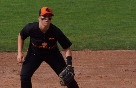Tweede shut-out Nederland U16 op EK Softbal