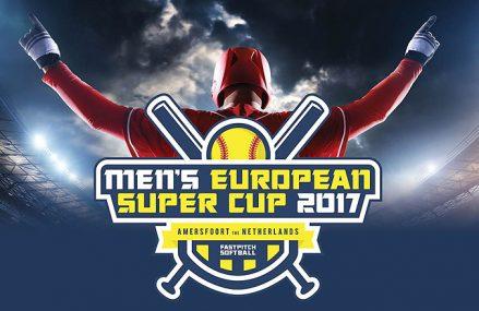 Zes dagen Europees topsoftbal in Amersfoort