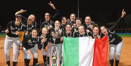 Forli verslaat favorieten en wordt Italiaans kampioen
