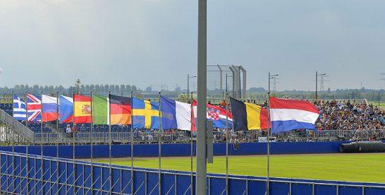Europese top in 2018 naar Hoofddorp
