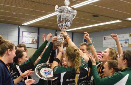 Roef! wint de Indoor Cup 2018