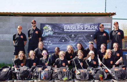Nederland U15 naar Joudrs Cup