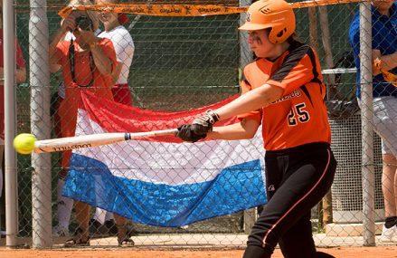 Nederland U19 ongeslagen naar volgende ronde