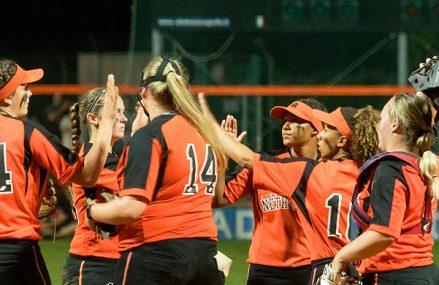 Nederland U19 verslaat Europees kampioen