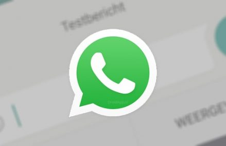 Volg de Super 6 via whatsapp!