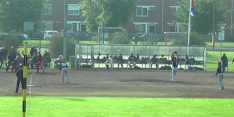 De strijd om het landskampioenschap keert voor het eerst sinds 2014 terug naar Sportpark Galecopperzoom in Nieuwegein.