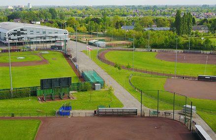 Olympisch kwalificatietoernooi naar Utrecht