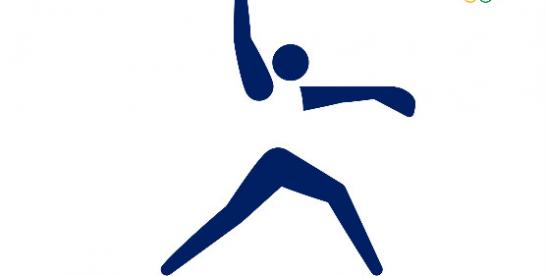 Nog 500 dagen tot de start van de Spelen van 2020