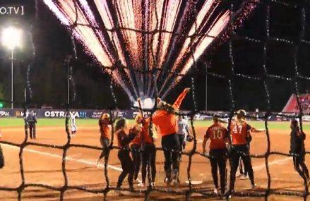 Oranje sluit finaleronde af met vuurwerk tegen Tsjechië