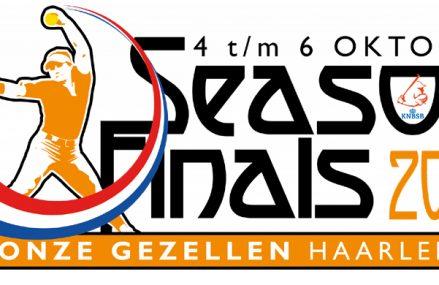 Holland Series na eerste speeldag in evenwicht