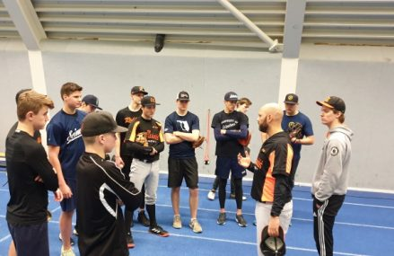 Try-outs voor CTO in Amsterdam