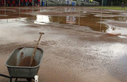 Tex Town Tigers en Roef! delen op regenachtige zaterdag
