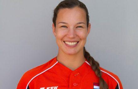 Jessie van Aalst wil met vernieuwd Olympia de landstitel terugpakken